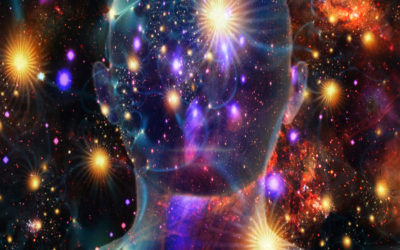 : : Inner Vision Awakening — We're Evolving Ourselves Together