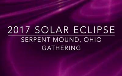 Presentation: Serpent Mound 2017