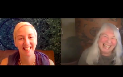 Interview: Heart Talks with Sheila Jean Burgher