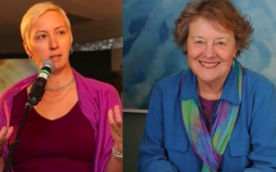 """Interview: """"How Is Your Ascension Going?"""" with Dr. Sue Lie of Multidimensions"""