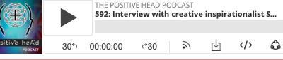 Interview: Positive Head Radio